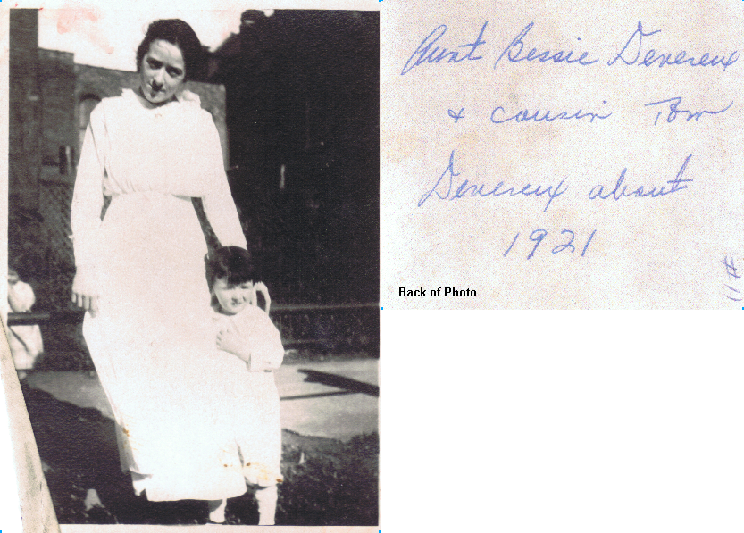 Aunt.Bessie.Devereux.Cousin.Tom.Devereux.1921