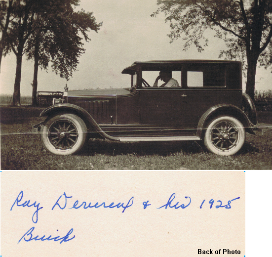 Ray.Devereux.in.his.Buick.1925